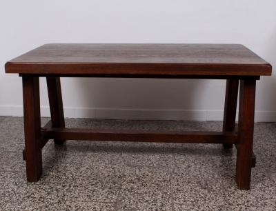 č.1922 kuchyňský stůl obdelník 145x81 cm