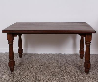č.680 kuchyňský stůl obdelník 140x81 cm