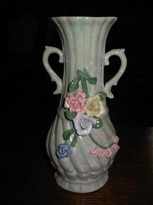 č.1471 keramická váza