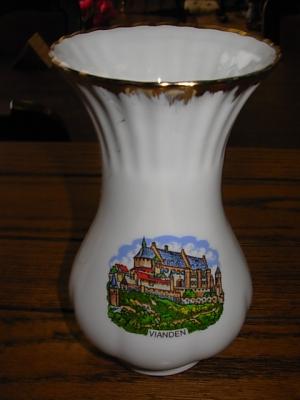 č.630 keramická váza