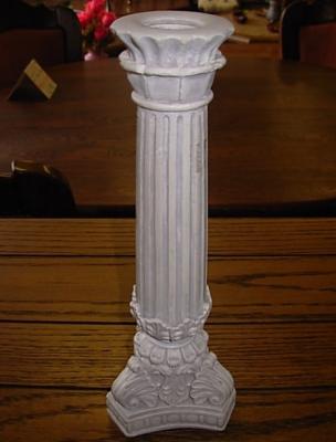 č.121 keramický svícen