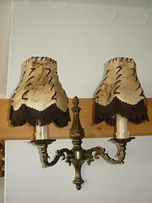 č.794 lampa závěsná