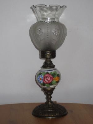 č.122 lampa stolní