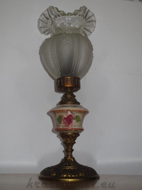 č.129 lampa stolní
