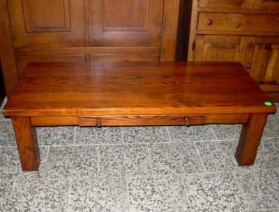 č.956 konferenční stůl 140x59 cm
