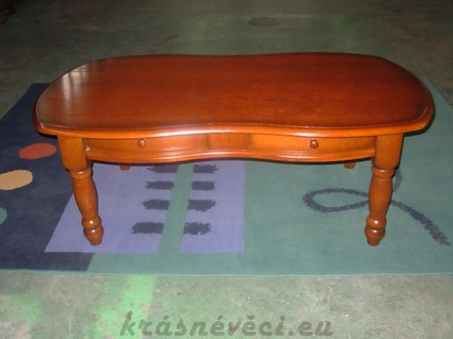 č.2559 konferenční stůl 129x70 cm