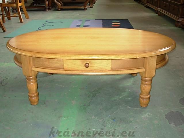 č.2643 konferenční stůl 136x86 cm