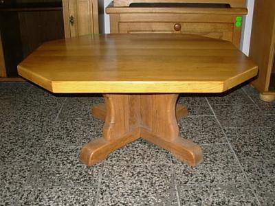 č.923 konferenční stůl 98x81 cm