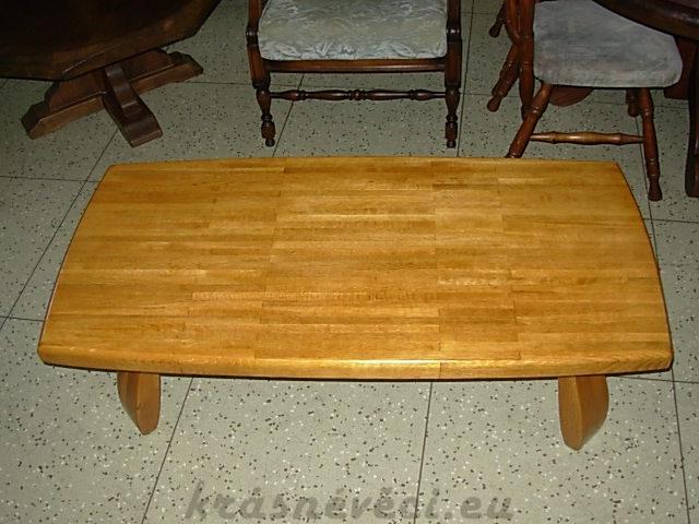 č.1278 konferenční stůl 130x64 cm