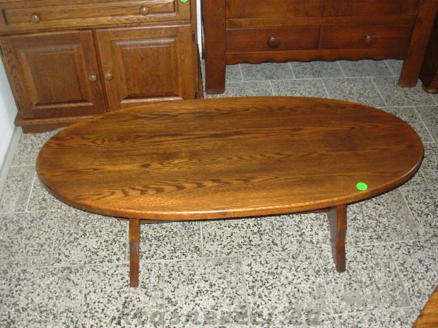 č.659 konferenční stůl 139x60 cm