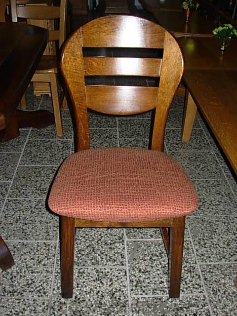 č.1064 židle čalouněná