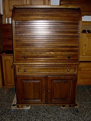 č.488 komoda - psací stůl