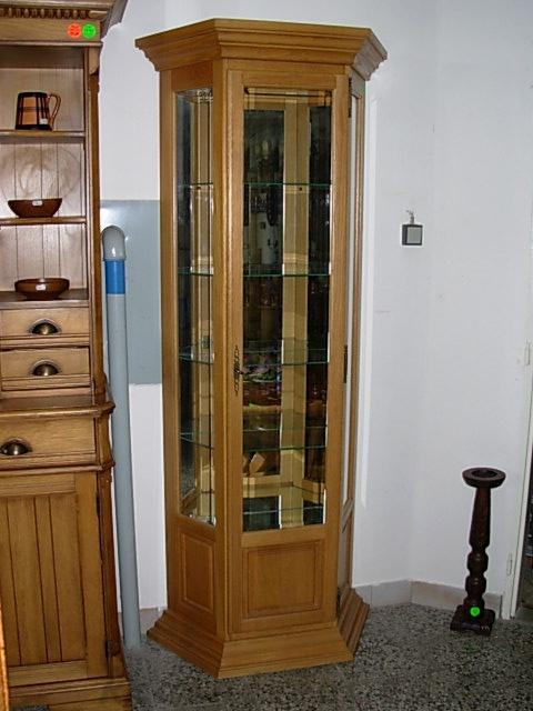 č.393 vitrína