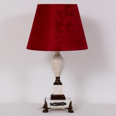č.729 lampa stolní