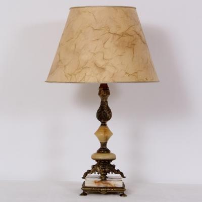 č.732 lampa stolní