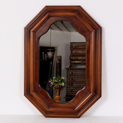 č.1042 zrcadlo 54x78 cm