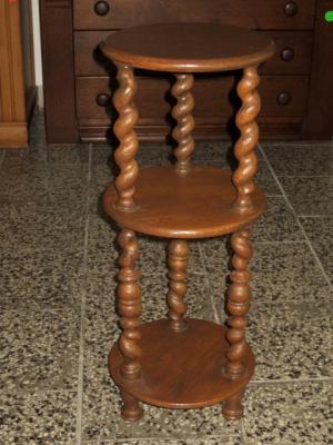 č.424 stojan dřevěný