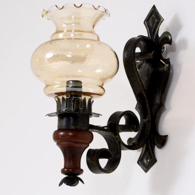 č.1896 lampa závěsná