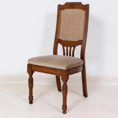 č.1322 židle čalouněná