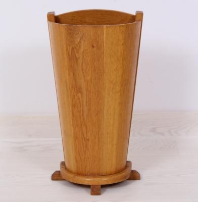 č.1931 nádoba dubová