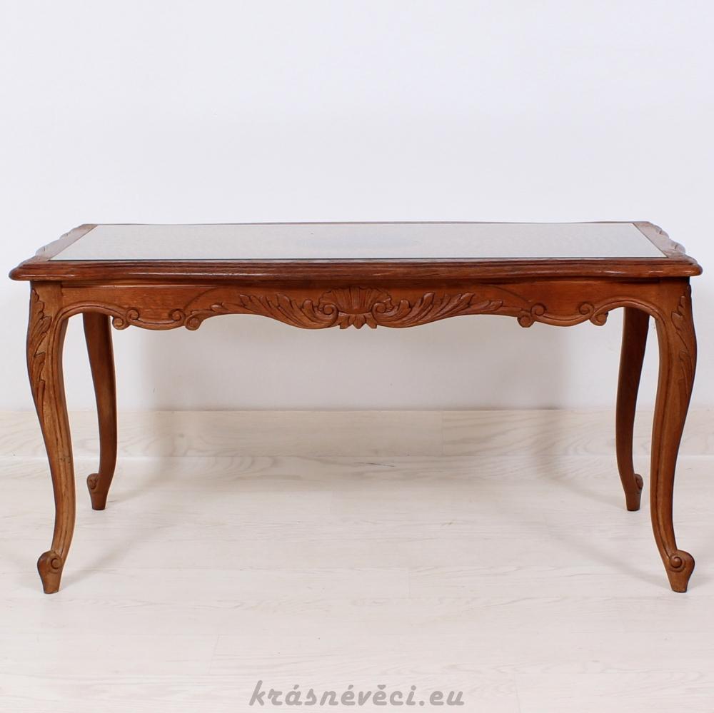 č.1440 konferenční stůl 101x51 cm