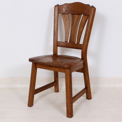 č.917 židle masiv dub