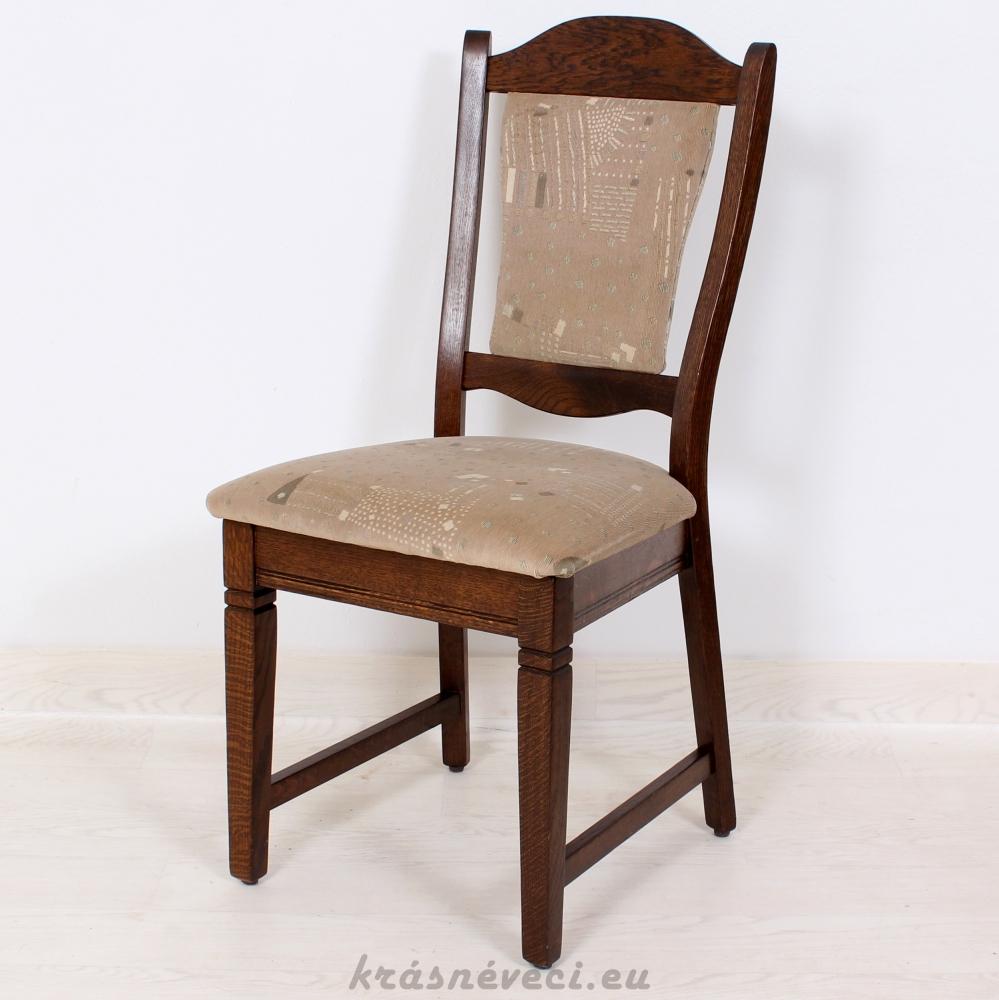 č.919 židle čalouněná