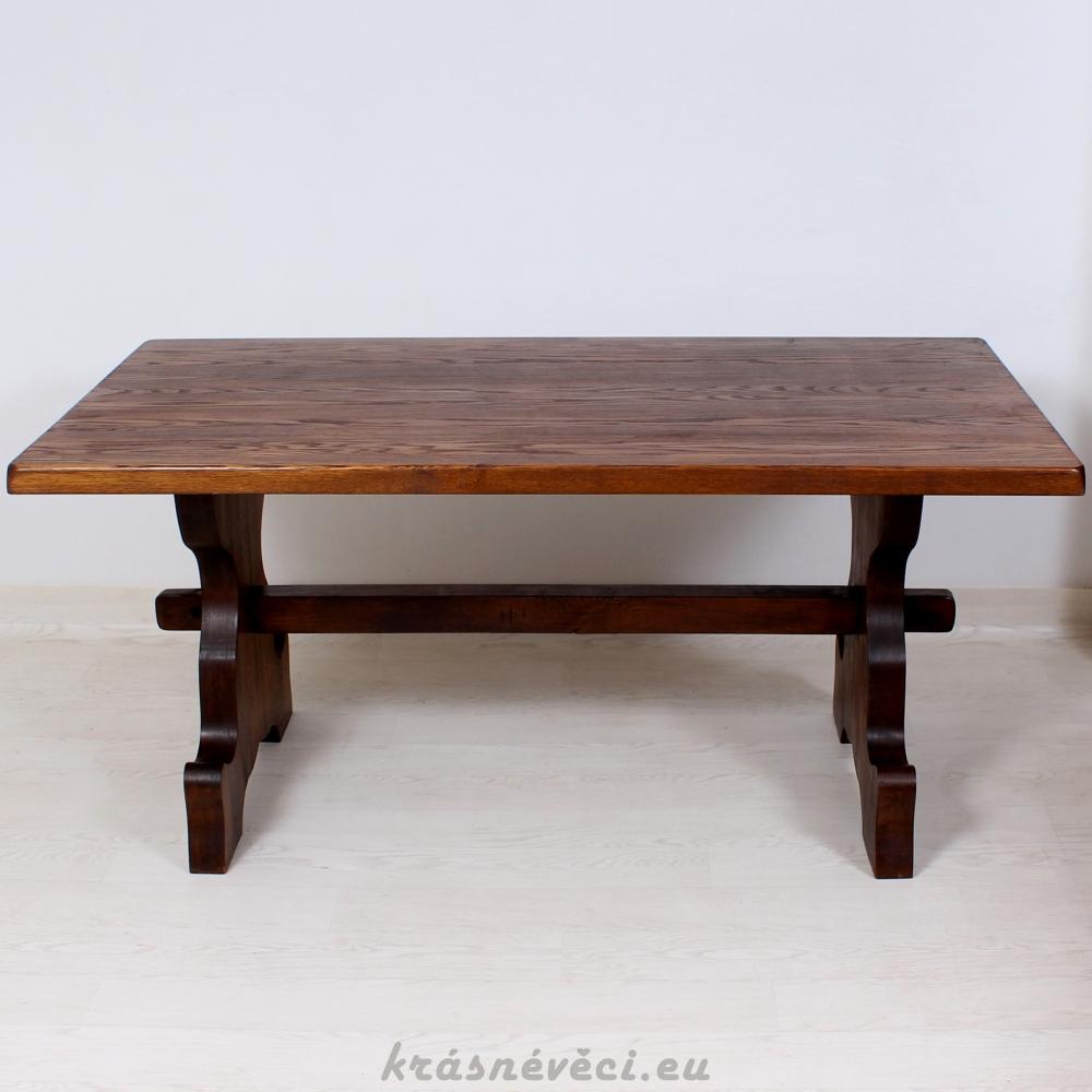 č.1745 kuchyňský stůl obdelník 160x90 cm