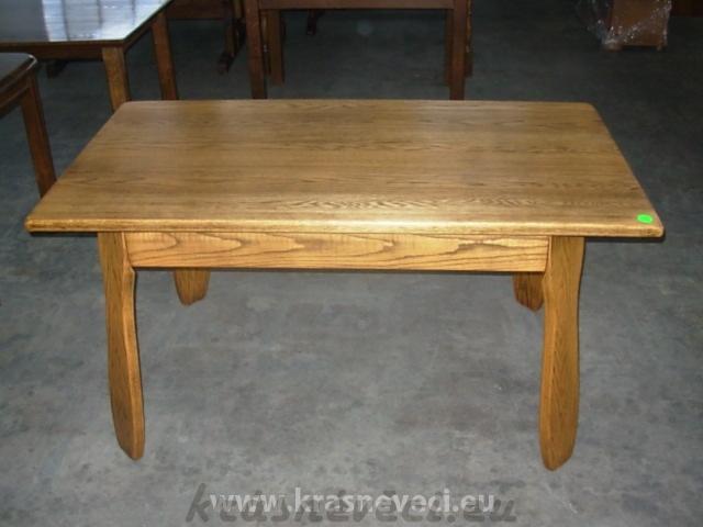 č.2580 kuchyňský stůl obdelník 150x83 cm