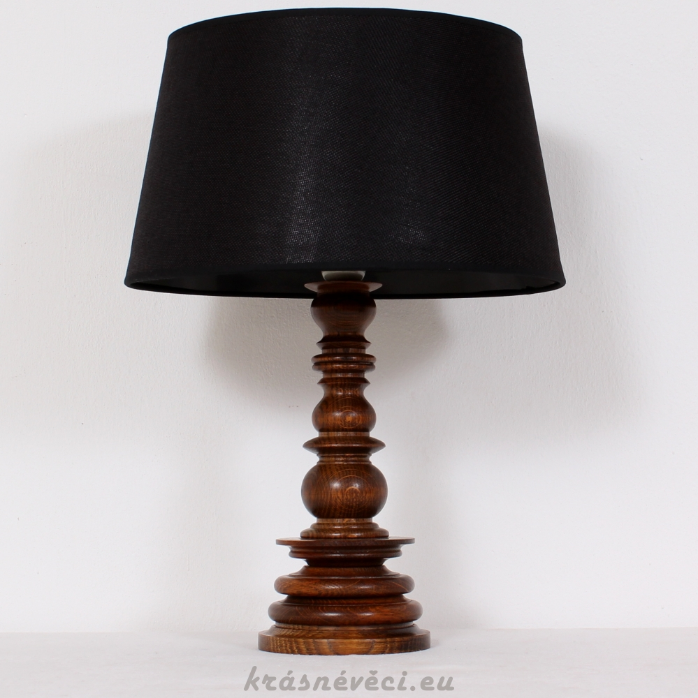 č.80 lampa stolní