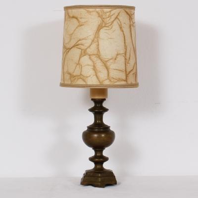 č.8 lampa stolní výška 46 cm