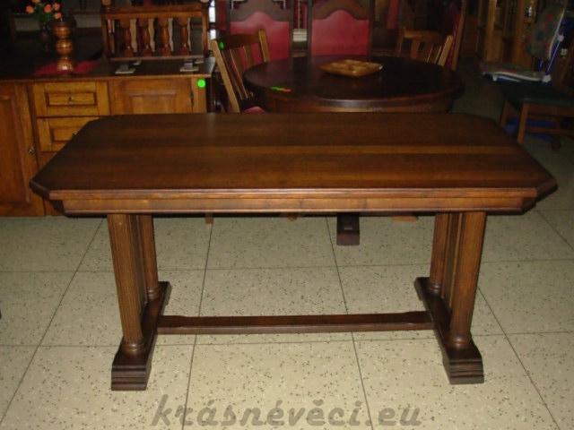č.735 kuchyňský stůl obdelník 160x86 cm